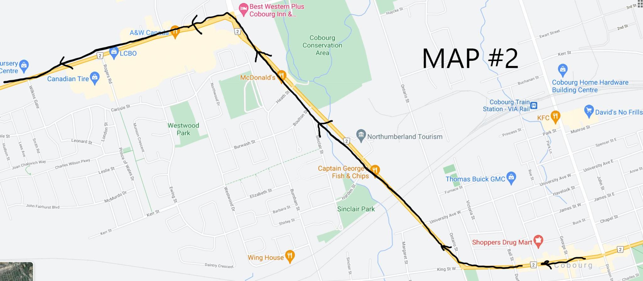 Banditmap 2